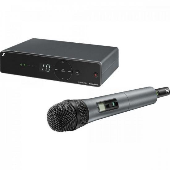 Microfone sem Fio XSW1-825-A SENNHEISER (68922)
