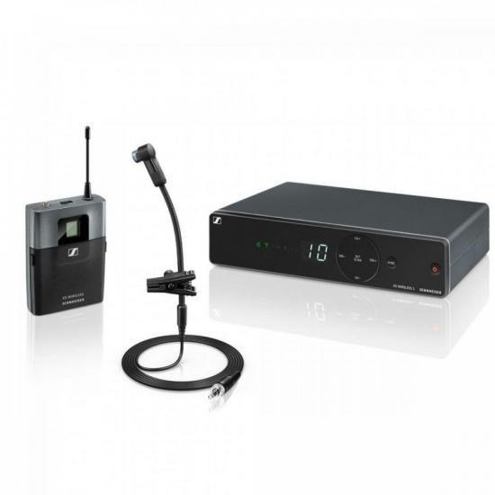 Microfone sem Fio SOPR XSW1-908-A SENNHEISER (68924)