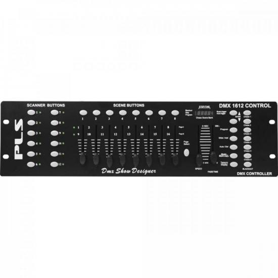Mesa Controladora DMX1612 PLS (69266)