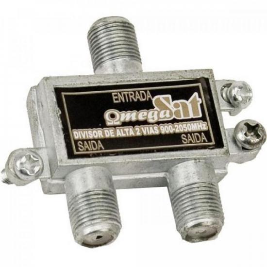 Divisor Antena VHF/UHF 1/2 GENÉRICO (70)