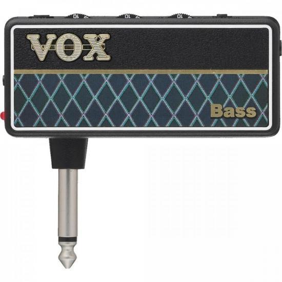 Amplificador Amplug Bass AP2-BS VOX (70328)