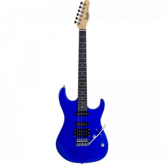 Guitarra MG260 Metallic Blue MEMPHIS (71399)
