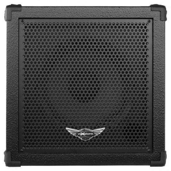 Cubo para Contrabaixo 40W Top Bass CB85 Preto VOXSTORM (71638)